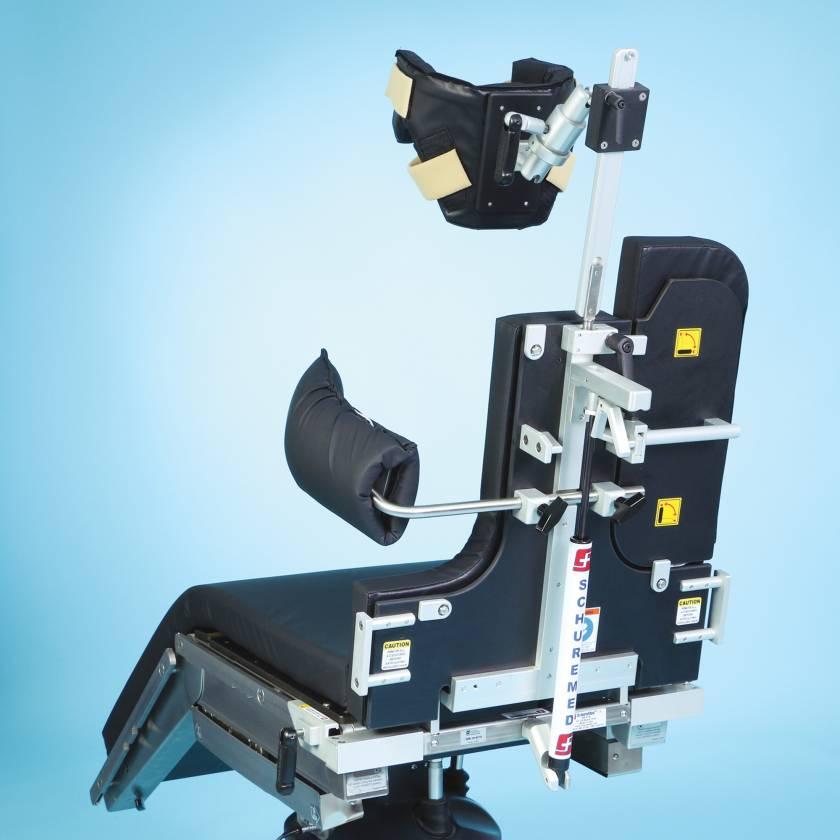 E-Z Lift Beach Chair