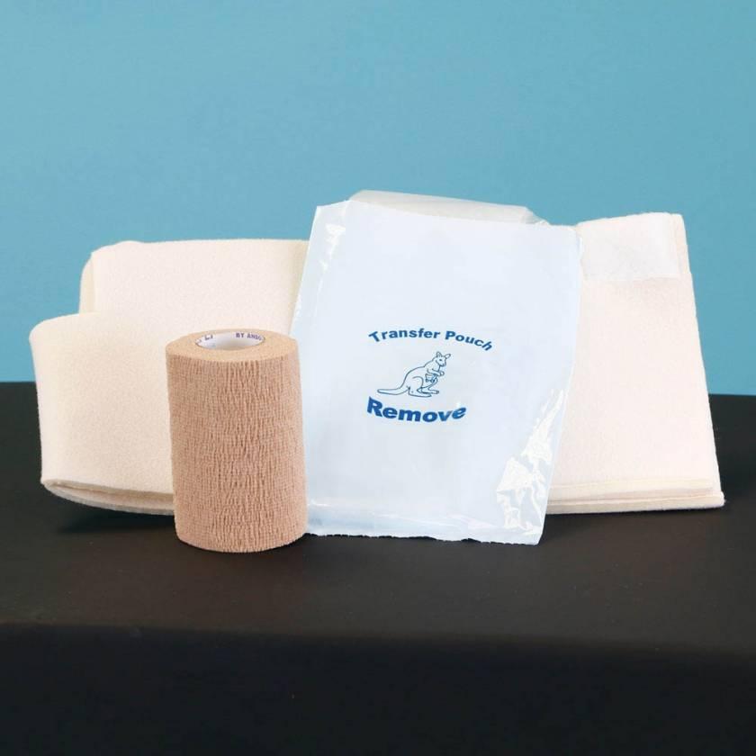 Schure Loc XPS Disposable Sterile Kit
