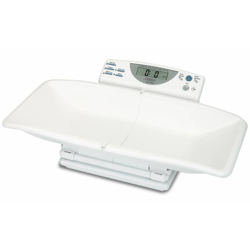 Digital Baby and Toddler Scale