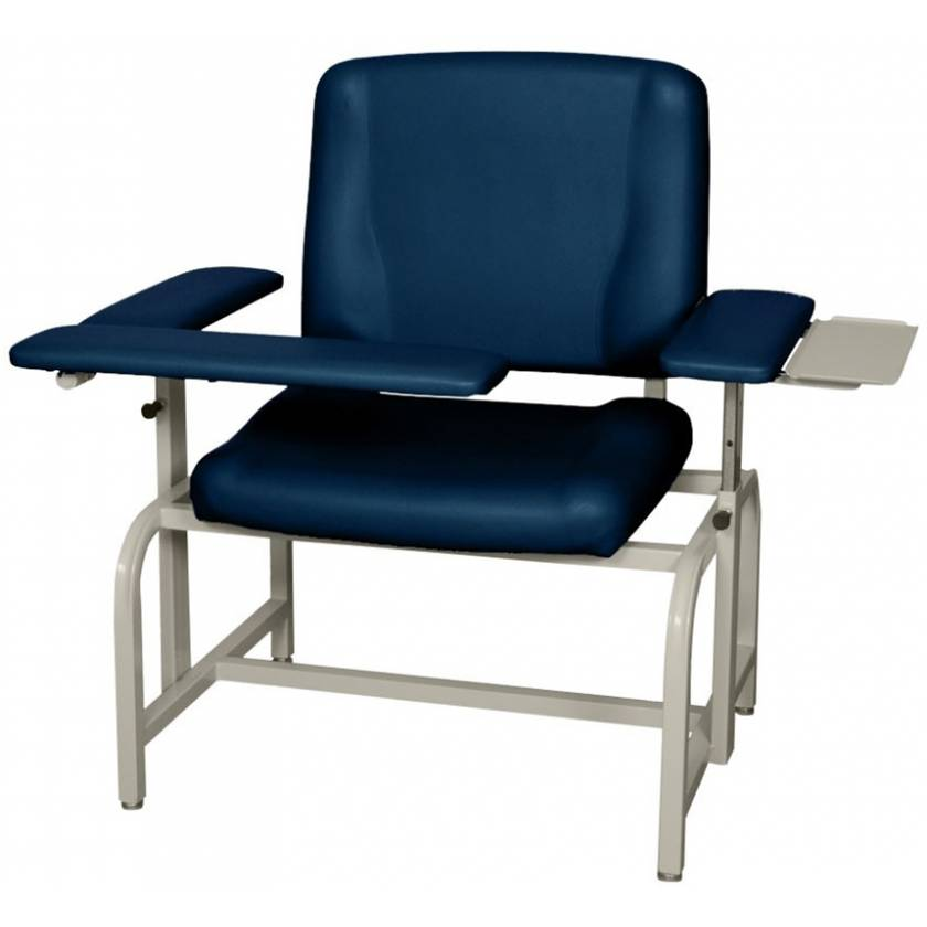 Bariatric Phlebotomy Chair Model 8690