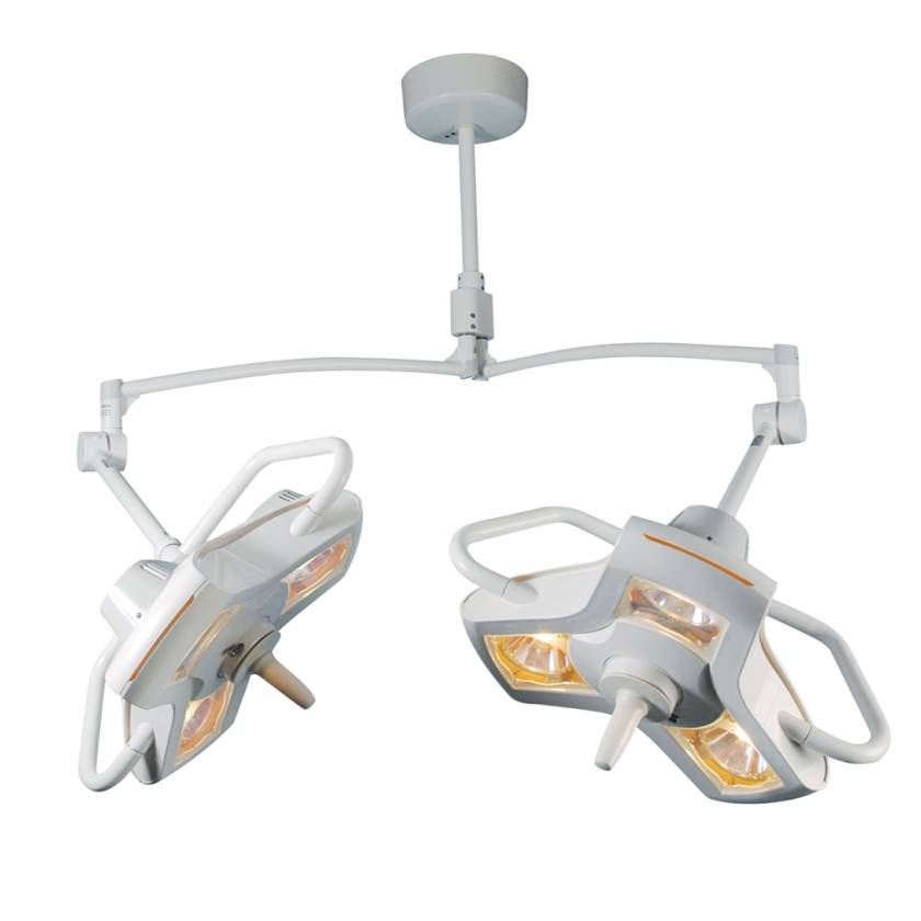 AIM-50 Dual Ceiling Procedure Light