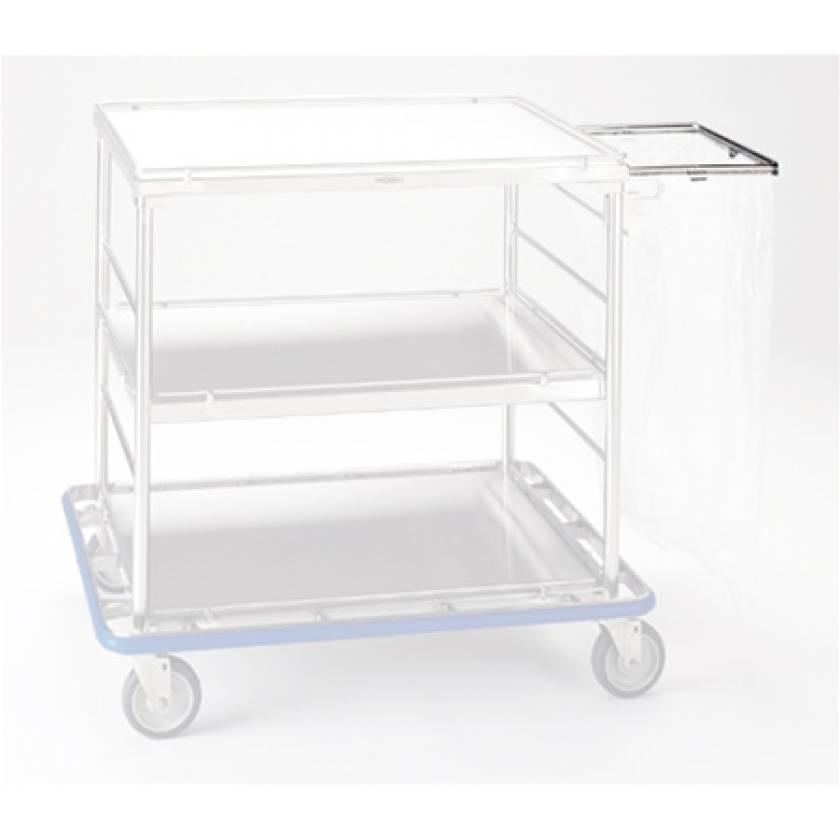 Pedigo Linen/Trash Ring For CDS-153 Multi-Purpose Case Cart