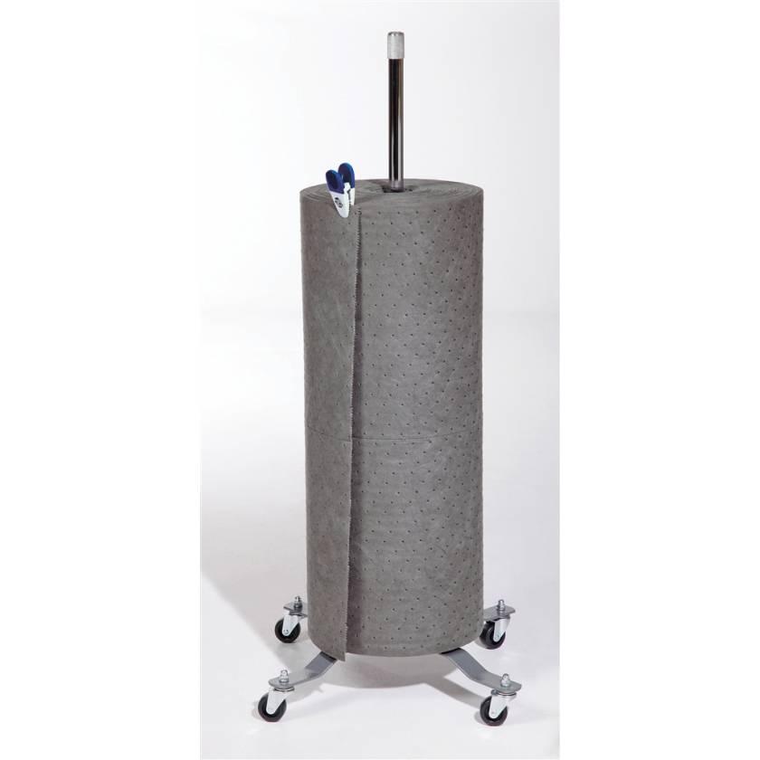 PIG Surgical Absorbent Mat Roll Dispenser