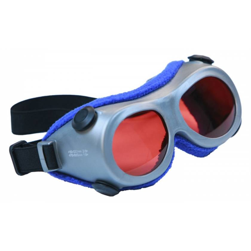 Argon Alignment Laser Safety Goggle - Model 55