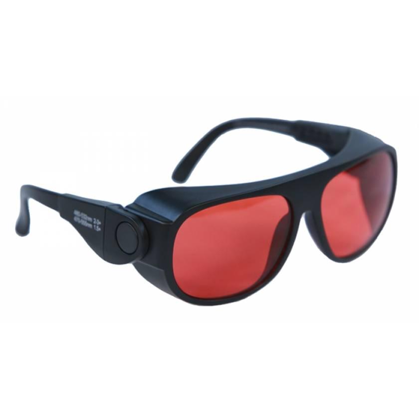 Argon Alignment Laser Safety Glasses - Model 66