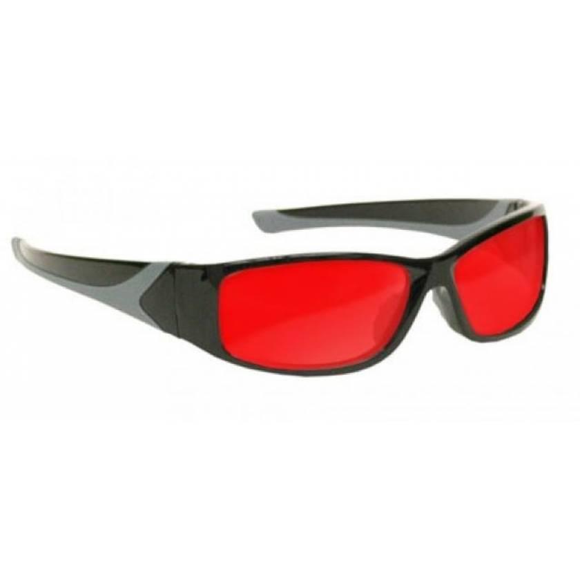 Argon Alignment 3 Laser Glasses - Model 808