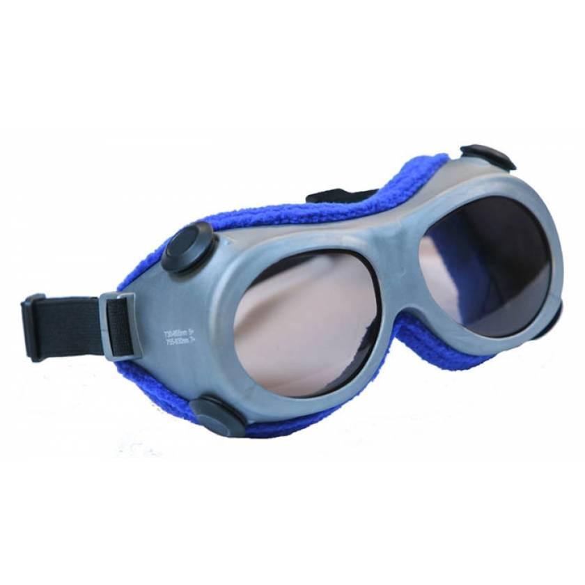 Alexandrite/Diode EN207 Laser Safety Goggle - Model 55