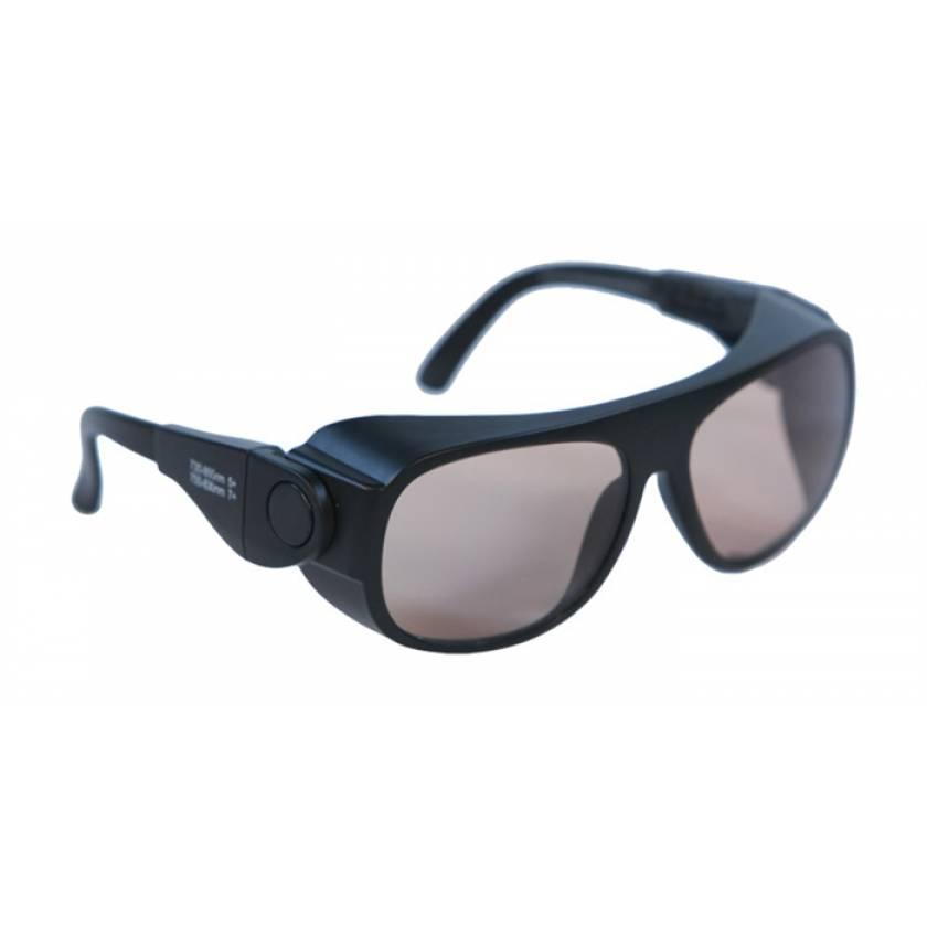 Alexandrite/Diode Laser Safety Glasses - Model 66