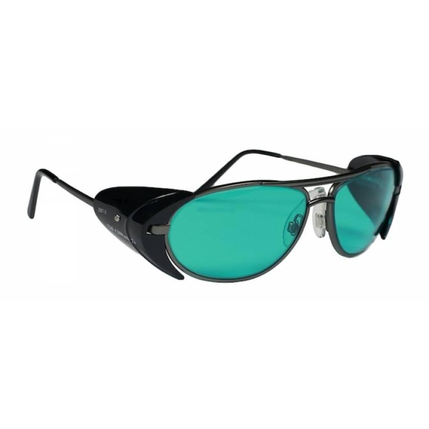 Multiwave YAG Alexandrite Diode Laser Safety Glasses - Model 600