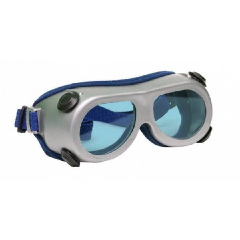 YAG, Alexandrite Diode, Holmium Laser Glasses - Model 55
