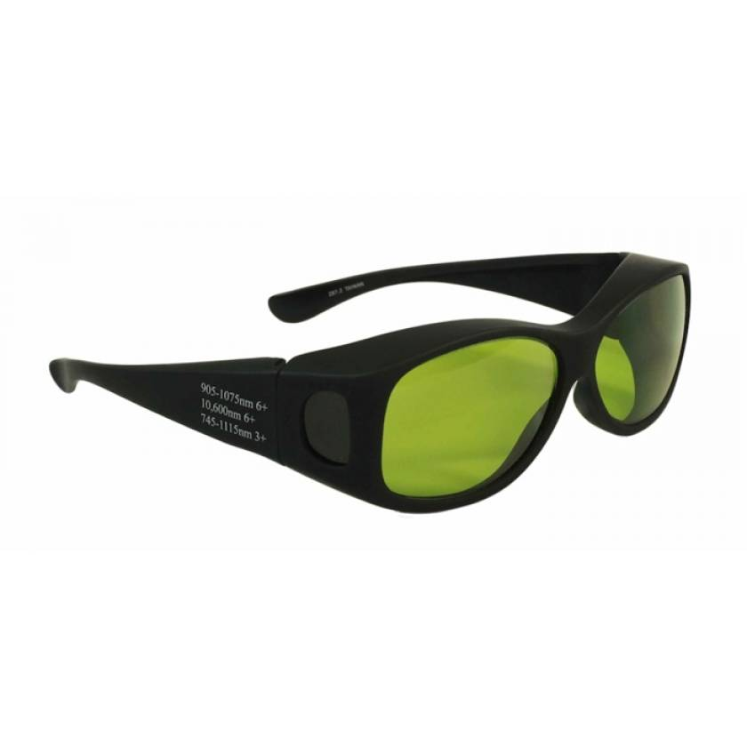 Diode Extended Laser Safety Glasses - Model 33