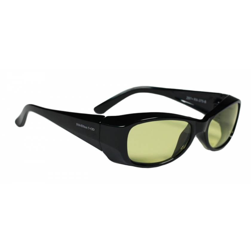D81 Diode Laser Safety Glasses - Model 375