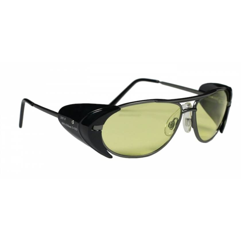 D81 Diode Laser Safety Glasses - Model 600