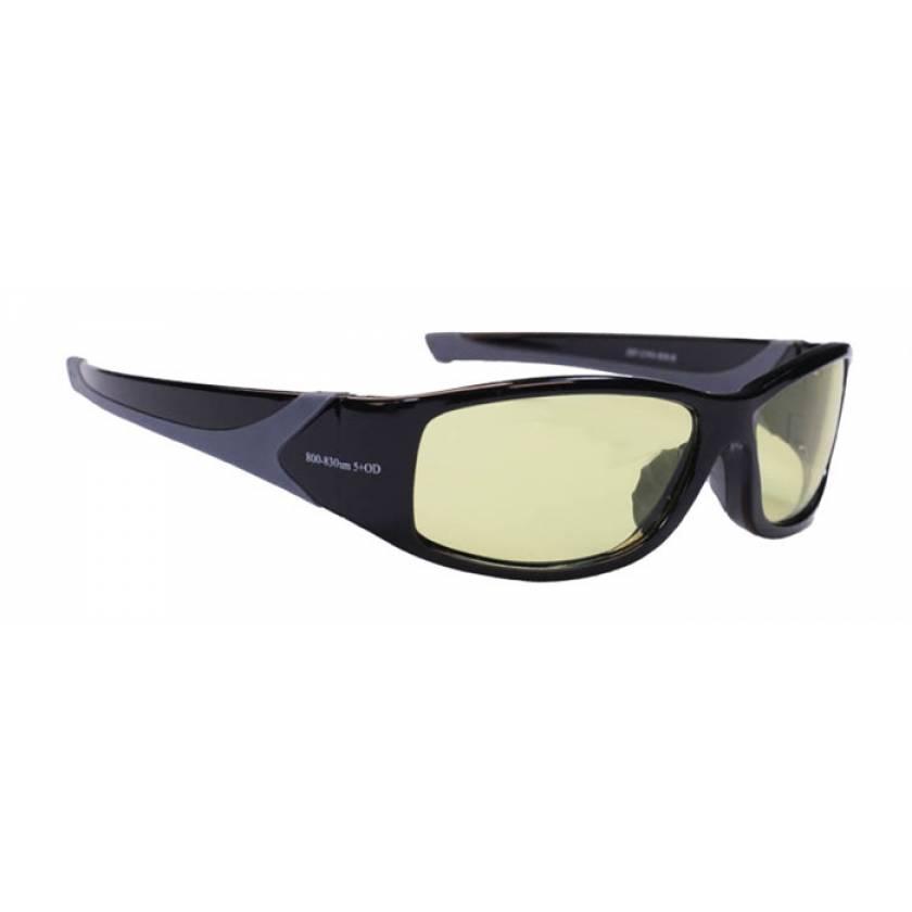 D81 Diode Laser Safety Glasses - Model 808