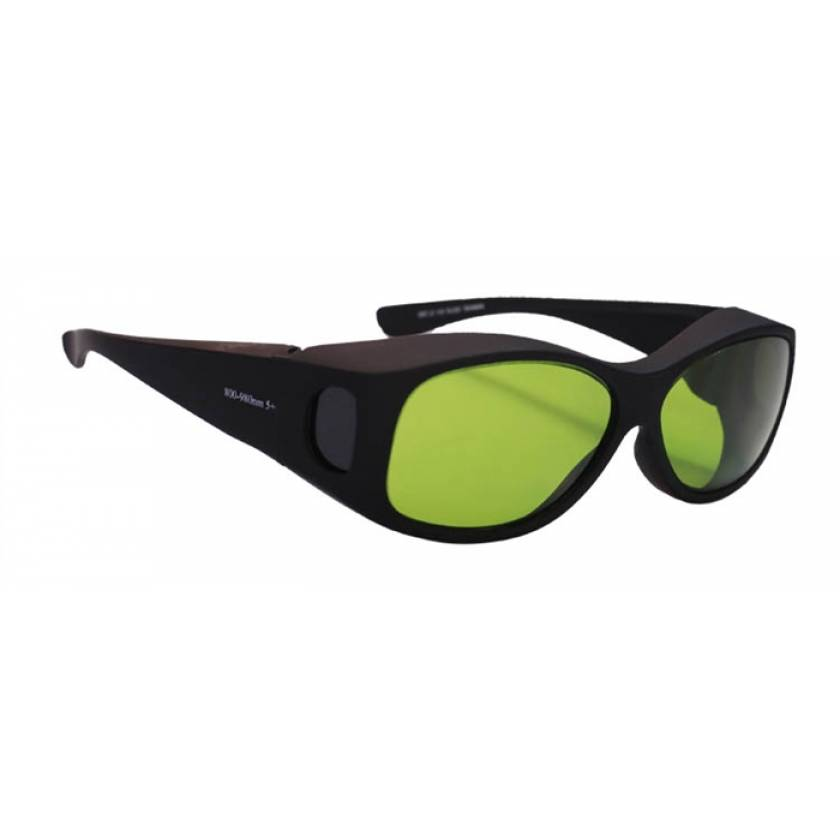 Diode Alexandrite Fit Over Laser Safety Glasses - Model 33