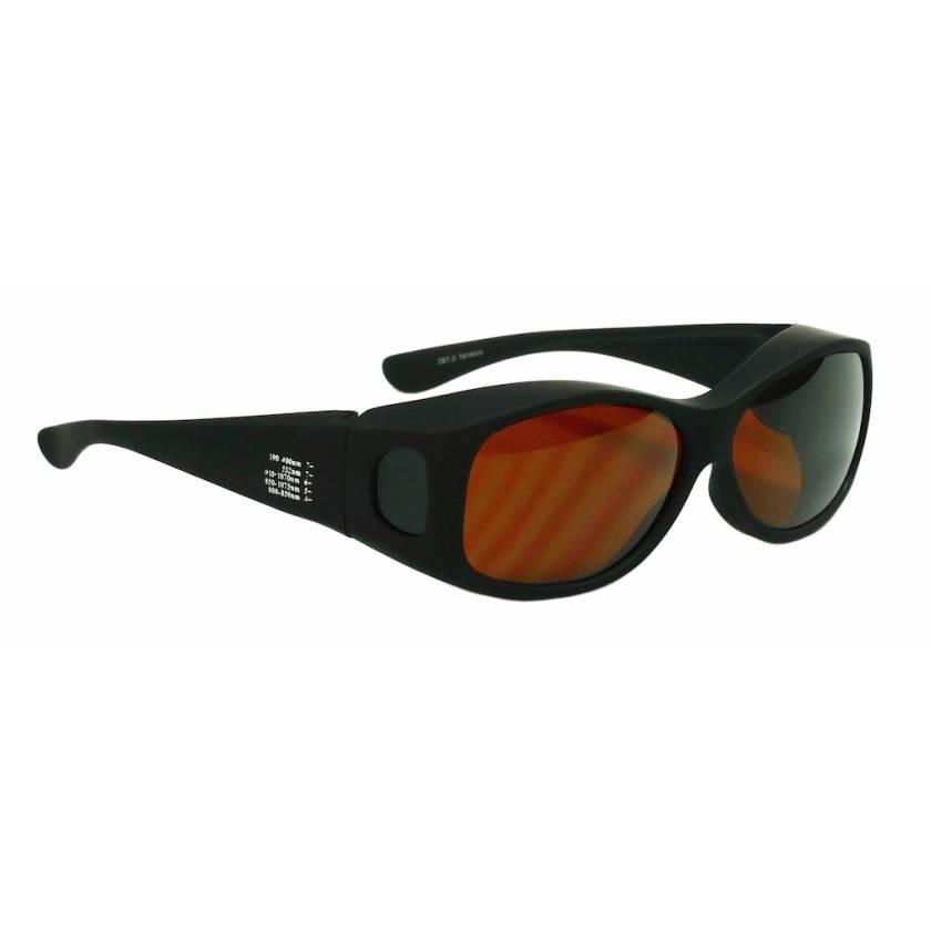 Double Yag Diode Laser Safety Glasses - Model 33