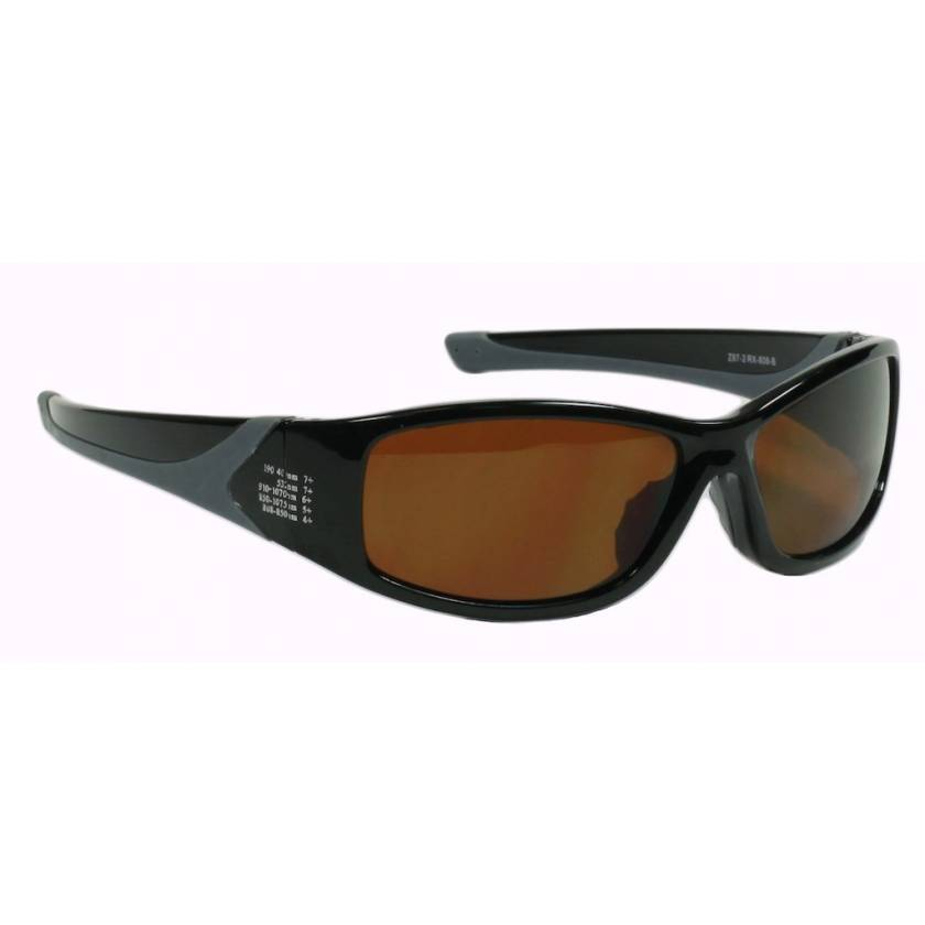 Double Yag Diode Laser Safety Glasses - Model 808