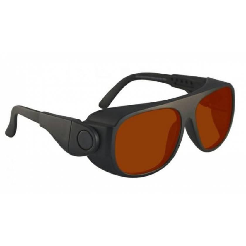 Diode YAG Harmonics Laser Glasses - Model 66