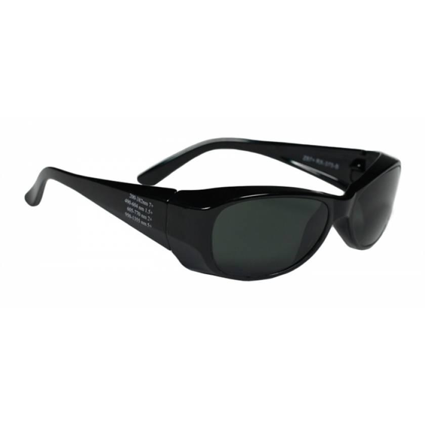 Broadband Alignment Filter Laser Safety Glasses - Model 375