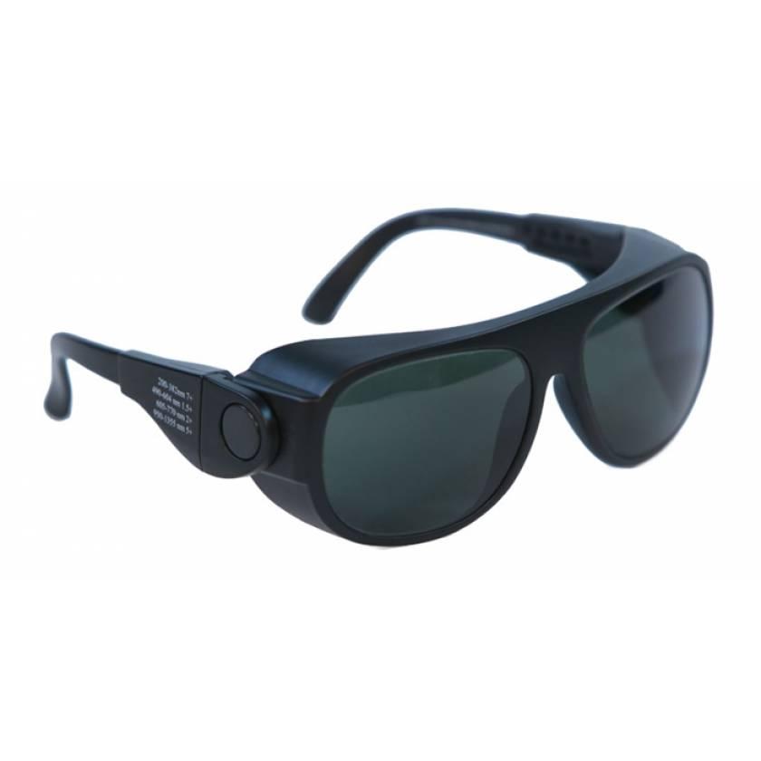 Broadband Alignment Filter Laser Safety Glasses - Model 66