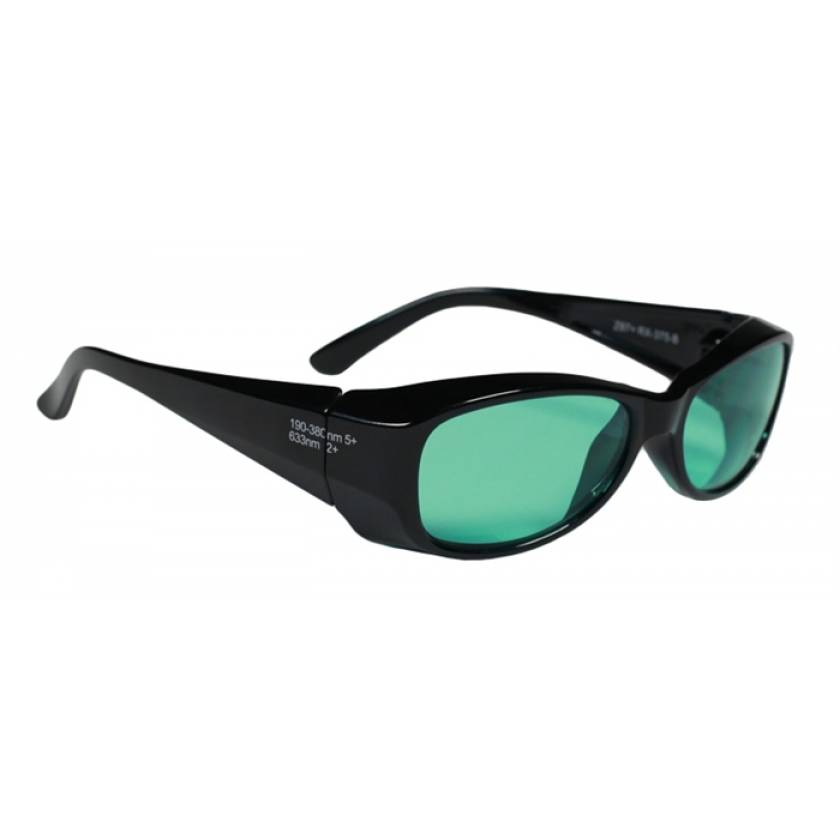 Helium Neon Alignment Laser Safety Glasses - Model 375