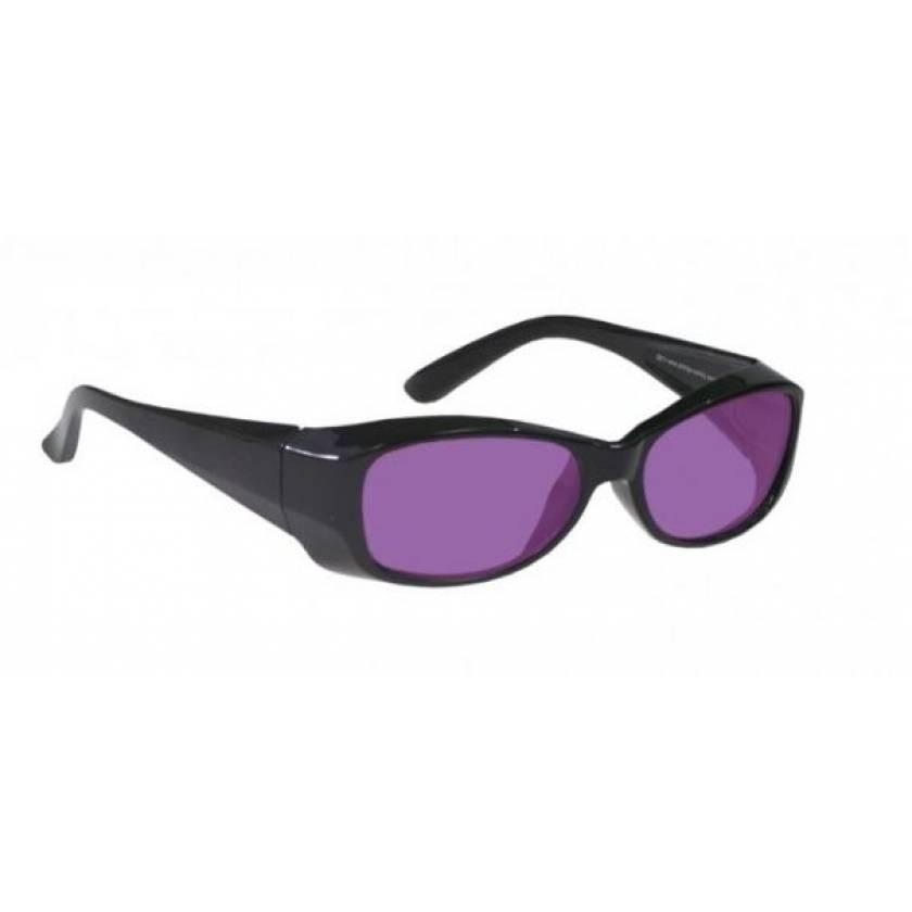 DYE SFP Laser Glasses - Model 375