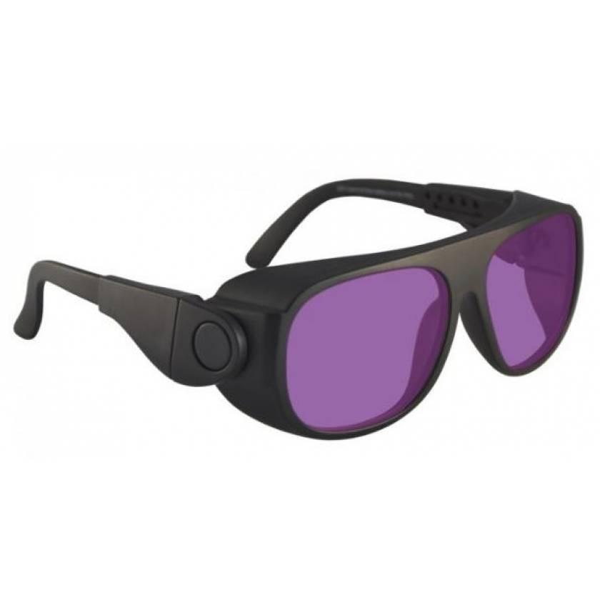 DYE SFP Laser Glasses - Model 66