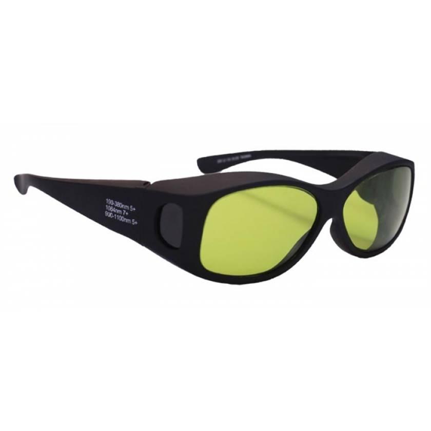 YAG Fit-Over Laser Safety Glasses - Model 33