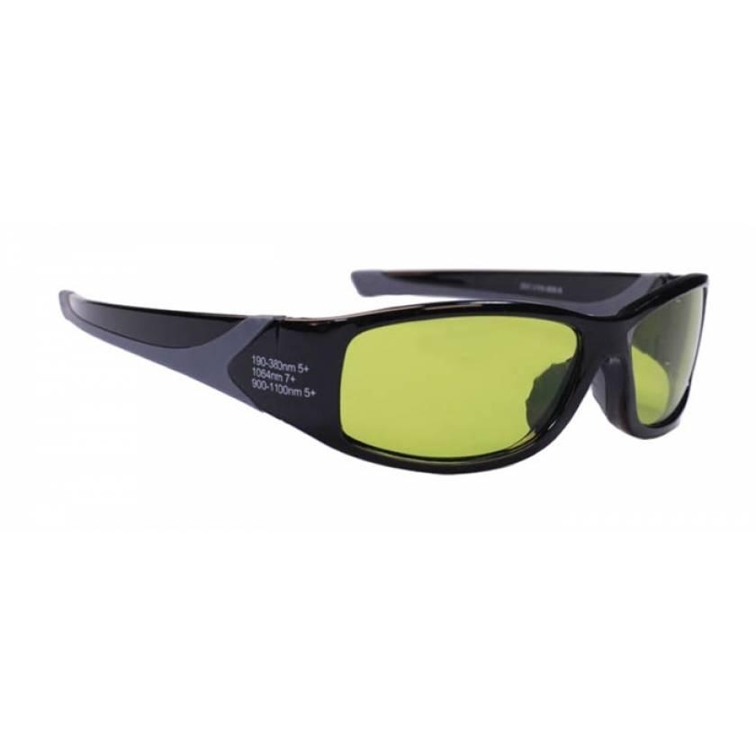 YAG Laser Safety Glasses - Model 808