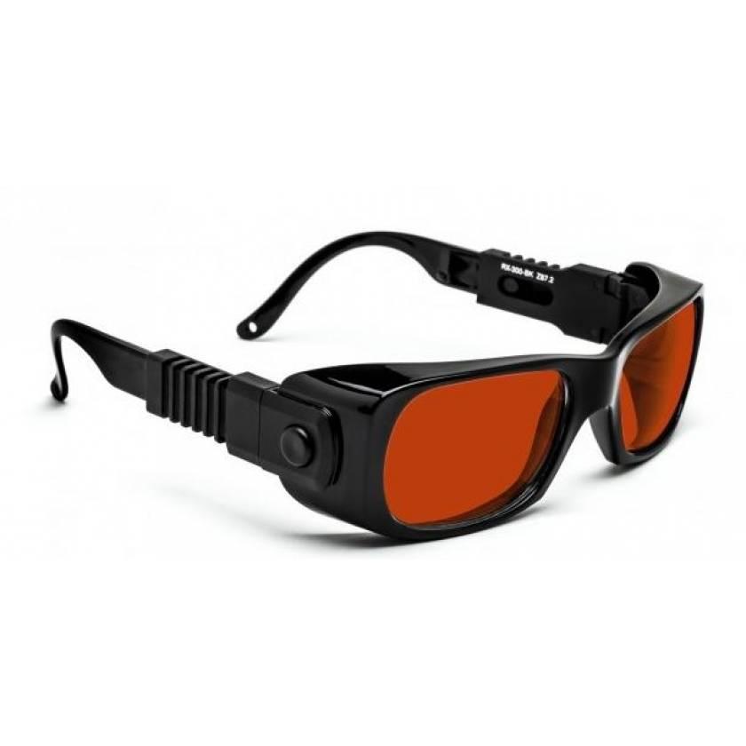 YAG Argon Alignment Model 300  Laser Glasses