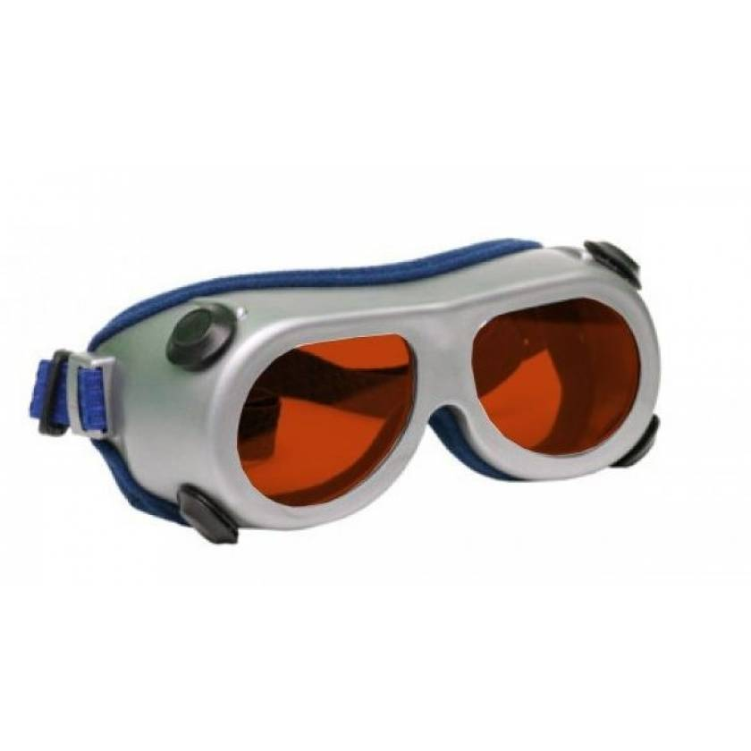 YAG Argon Alignment Model 55  Laser Glasses