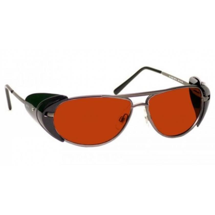YAG Argon Alignment Model 600  Laser Glasses
