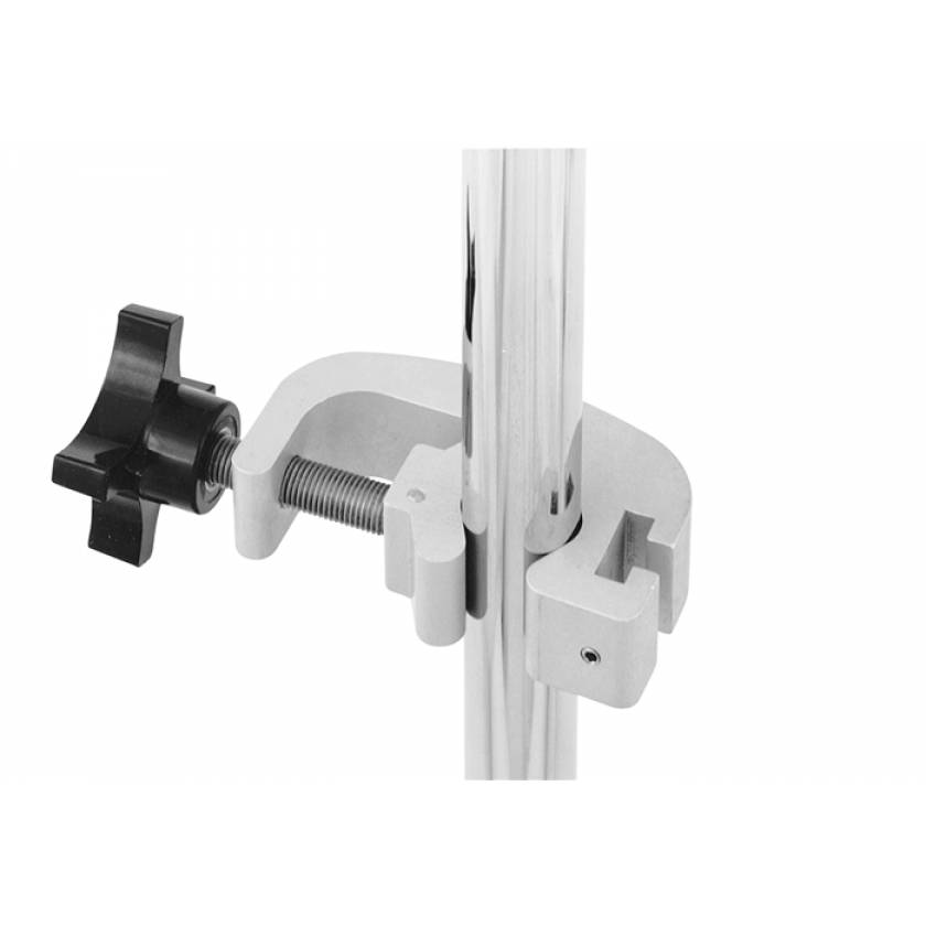 Universal Clamp for Lakeside I.V. and Infusion Stands