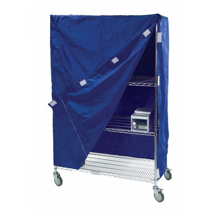Lakeside Nylon Cart Cover for Model LSR243663