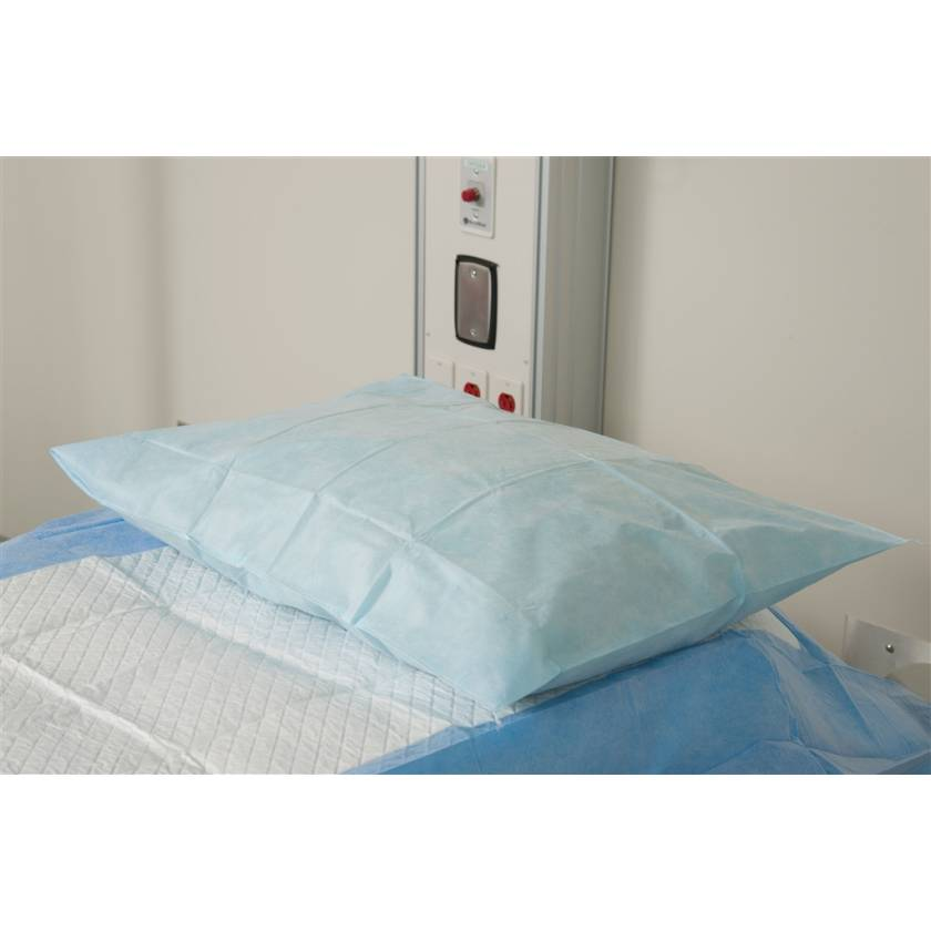 """Impervious Pillowcase with 20"""" x 26"""" Flap"""