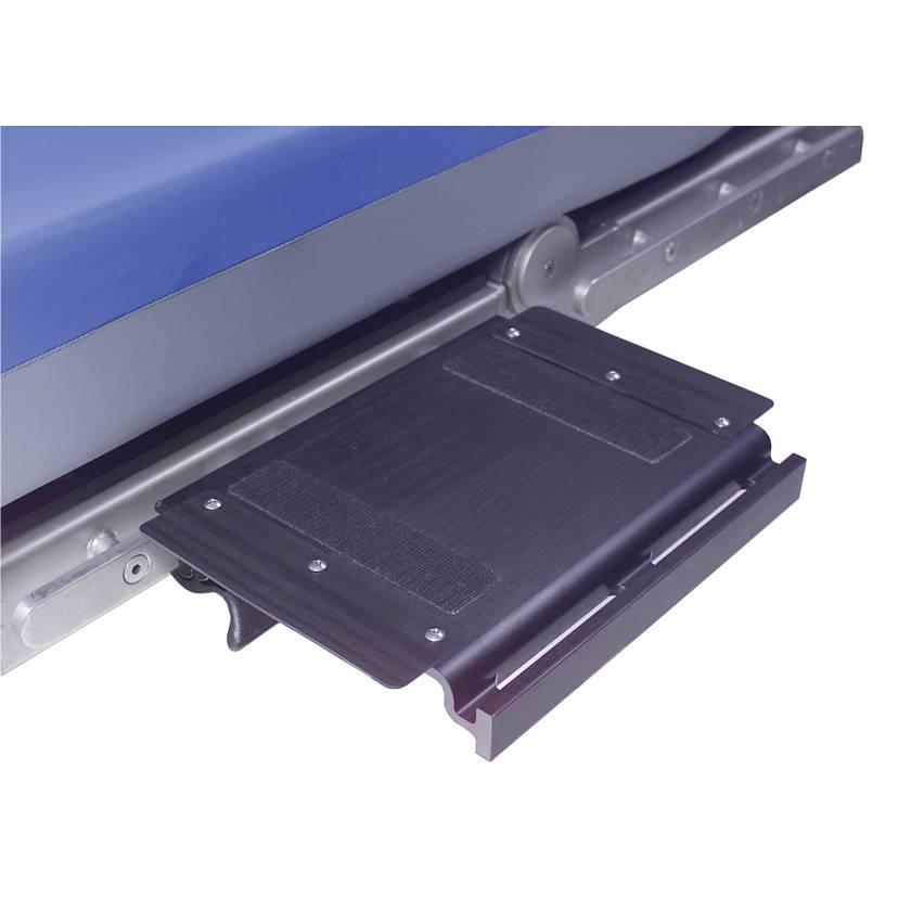"Bariatric Table Width Extender 8"" x 15"" (20cm x 38cm)"