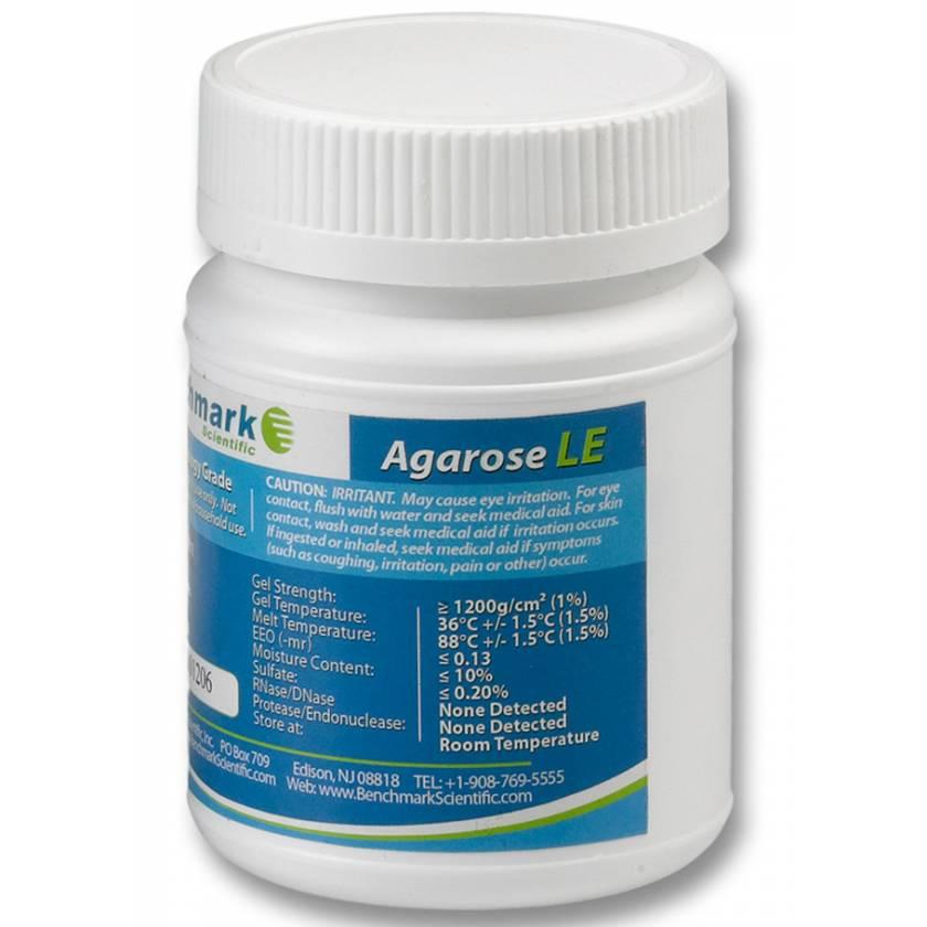 Benchmark Agarose LE 100g - Organic Solvent Free