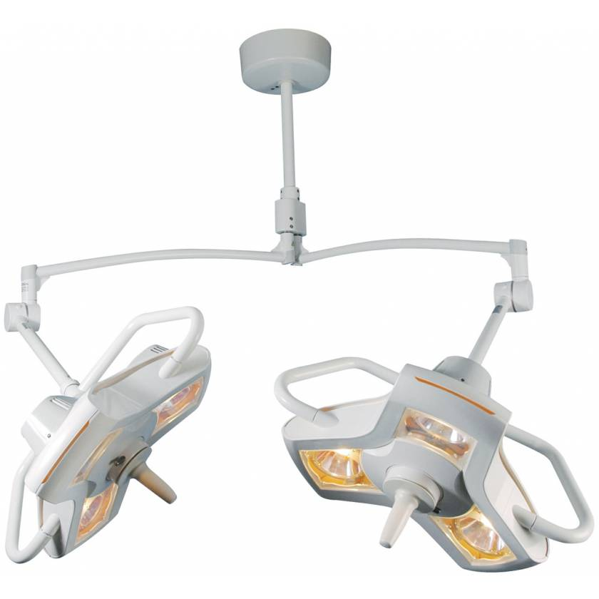 AIM-200 Double Ceiling Mount Surgery Light