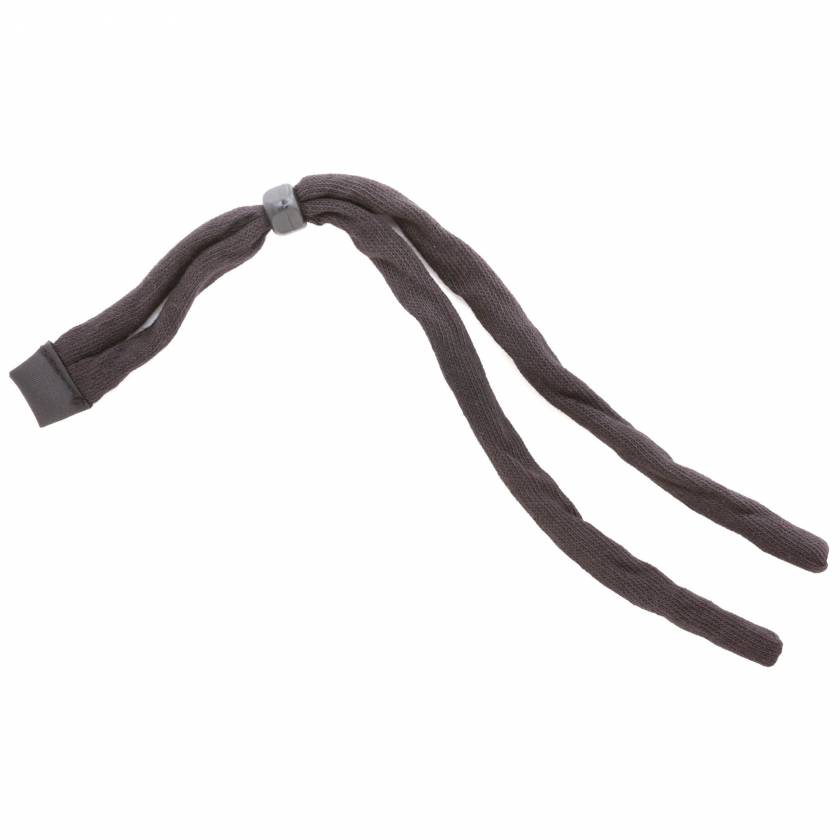 Phillips Safety ACC-102 Thick Black Retainer Cord with Slip-Over Ends