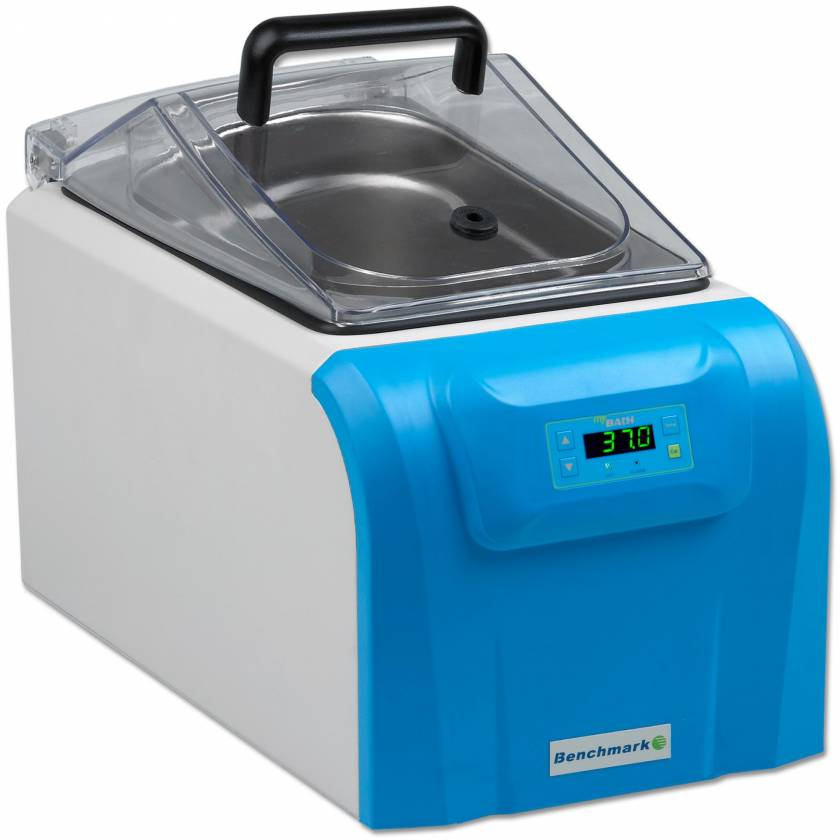 MyBath 12L Digital Water Bath