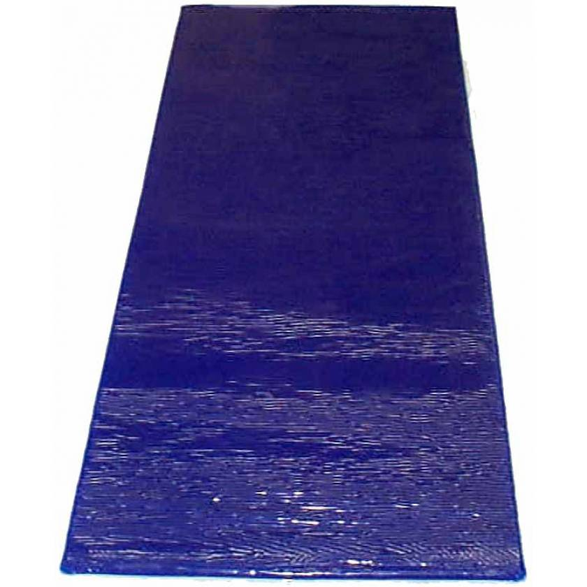 "3/4 Length Table Pad Dimensions 46"" x 20"" x 1/2"""