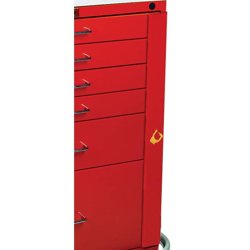 """3"""" Breakaway Lock Kit for Classic Series Carts"""