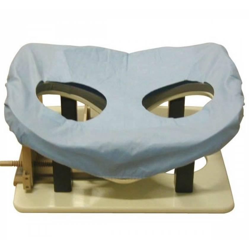 MRI Non-Magnetic AccuFit MRI Breast Coil Disposable Drape - Style One