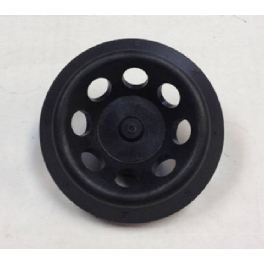 Round Rotor for 8 x 1.5/2.0ml Tubes
