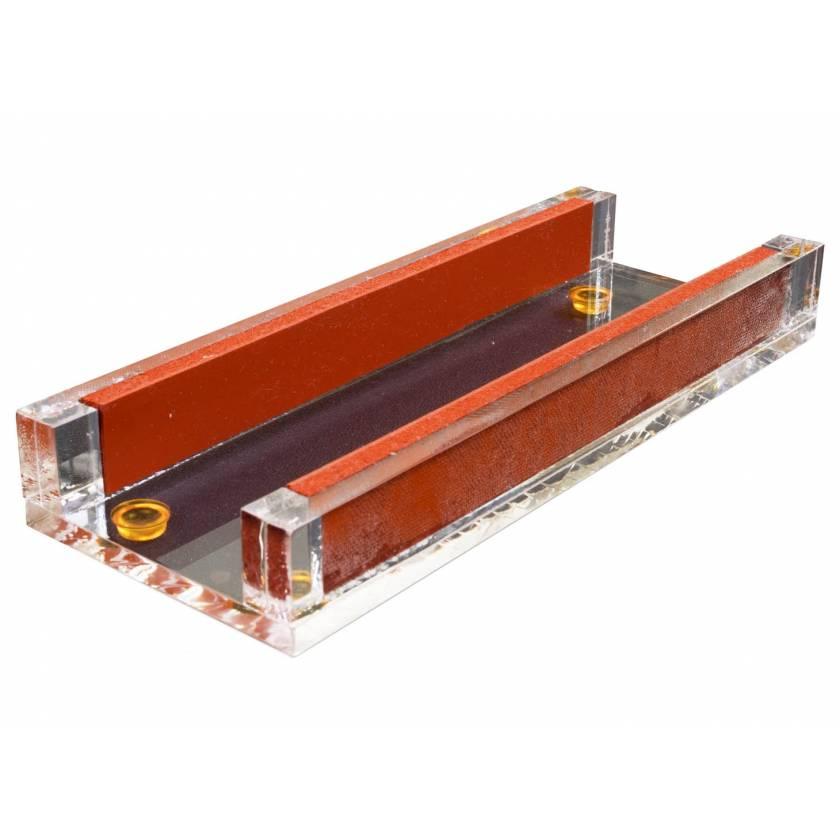 Casting Fixture Tray for JSB-302 Horizontal Electrophoresis System - 5cm