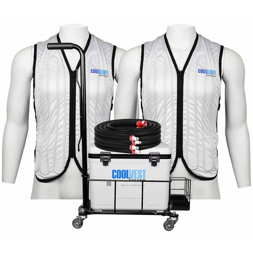 Dual-Surgeon System