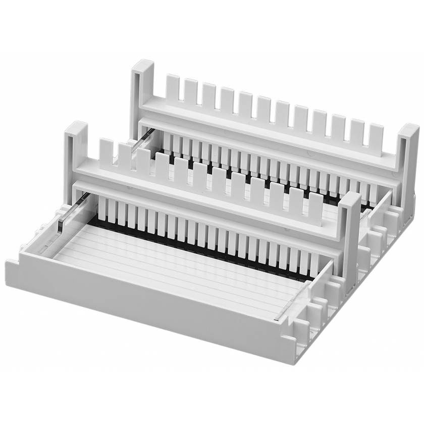 Gel Casting Stand for 10.5cm x 6cm Gels