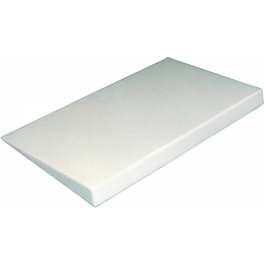 Gentle Slope X-Ray Compensating Filter (30cm L x 17cm W x 2.3cm H Approx.)