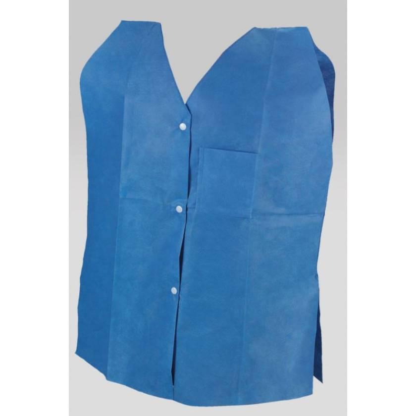Disposable Mammo Exam Vest