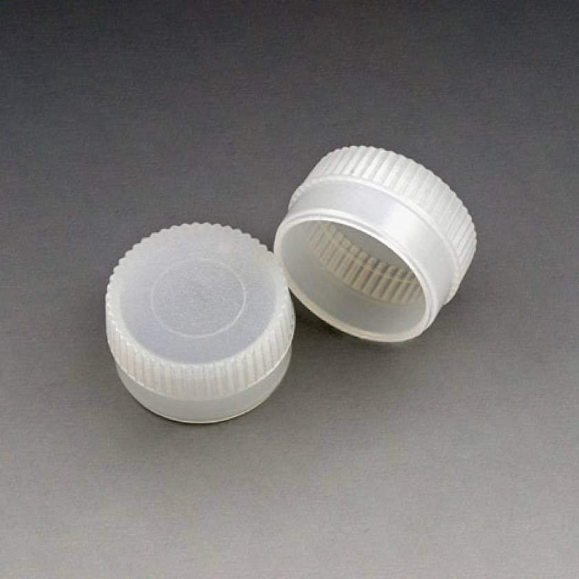 Snap Caps for Multi-Purpose Sample Cups - Polyethylene (PE)